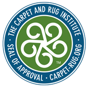 Daniels Floor Care carries the seal of approval from The Carpet And Rug Institute in the area of carpet cleaning, rug cleaning, upholstery cleaning, tile and grout cleaning and fabric protector.