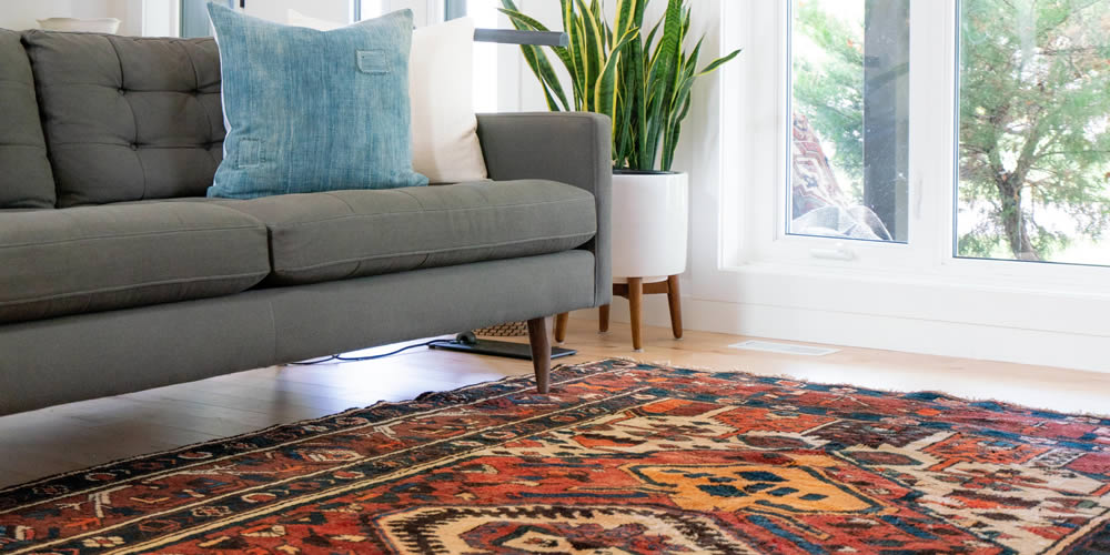 Daniels Floor Care is Berks County's Oriental Rug, Persian Rug and Area Rug Cleaning Specialist!