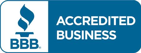Daniels FLoor Care has an A+ Accreditation through the Better Business Bureau