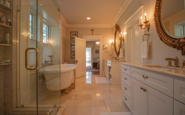 Daniels Floor Care offers the best in natural stone cleaning and restoration for marble, granite, slate, travertine, terrazzo and others.